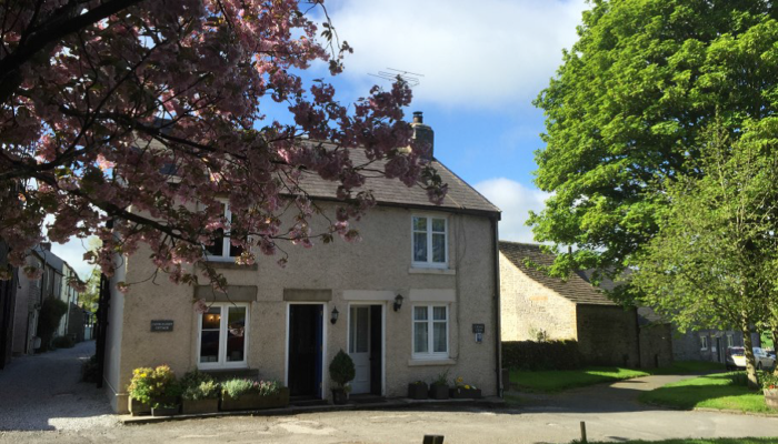 Litton holiday cottage
